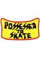 dogtown-verschiedenes-suidical-possessed-to-skate-patch-multicolored-vorderansicht-0972443