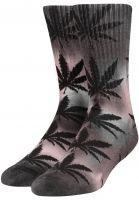huf-socken-tie-dye-plantlife-plasticpink-vorderansicht-0630438