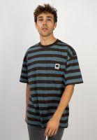 polar-skate-co-t-shirts-stripe-pocket-brown-blue-vorderansicht-0397936