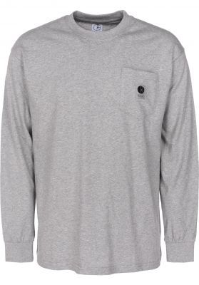 Polar Skate Co Pocket L/S
