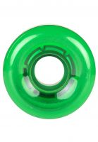 TITUS Lazer Beams Core 78A clear-green Vorderansicht