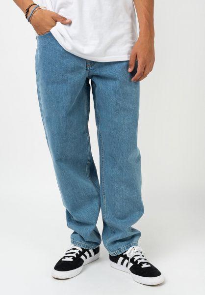 Homeboy Jeans X-Tra Baggy Denim moon vorderansicht 0269102