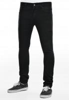 Reell Jeans Radar black Vorderansicht