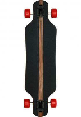 MOB-Skateboards Thrills 34 Rosewood