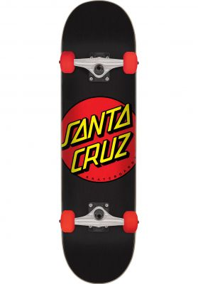 Santa-Cruz Classic Dot Holiday 18
