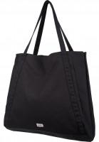 Forvert-Taschen-Cloe-black-Vorderansicht