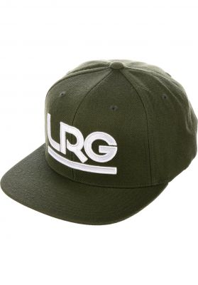 LRG LRGeansSnapback