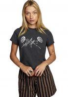 rvca-t-shirts-bookpress-black-vorderansicht-0322913