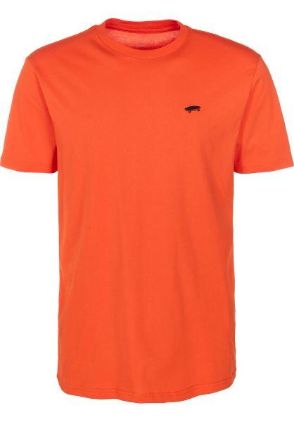Vans T-Shirts Skate Tee koi vorderansicht 0397885