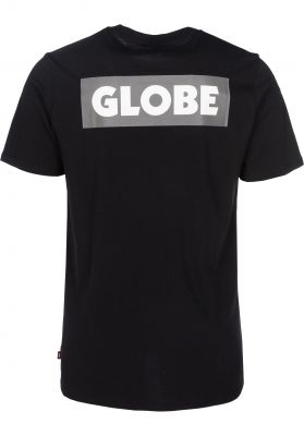 Globe Sticker II