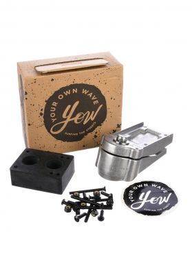 YOW Truck Baseplate V3 Medium Surfskate