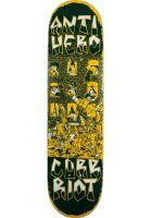 anti-hero-skateboard-decks-curb-riot-yellow-vorderansicht-0266350