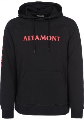 Altamont CFADC Pullover