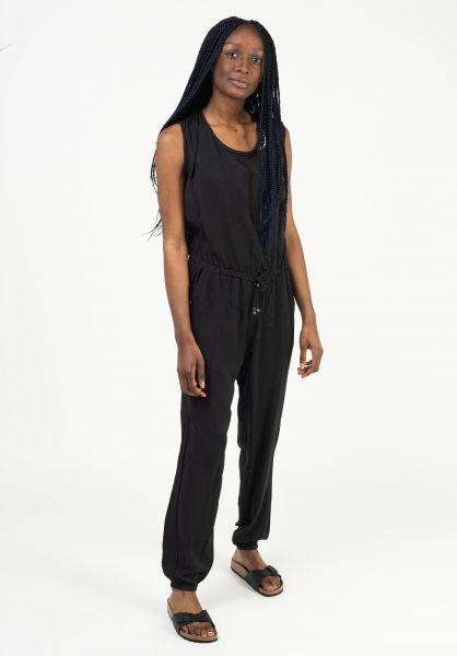 Ragwear Jumpsuits Noveel black 121 vorderansicht 0251052