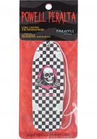 powell-peralta-verschiedenes-checker-ripper-air-freshener-white-vorderansicht-0972568