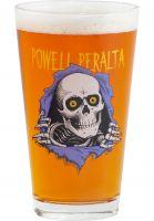 powell-peralta-verschiedenes-ripper-2-pint-glass-blue-vorderansicht-0972765