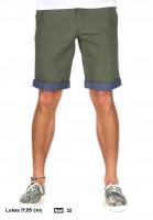 Ambig-Shorts-Cayucos-moss-Vorderansicht
