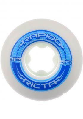 Ricta Rapido Round 101a