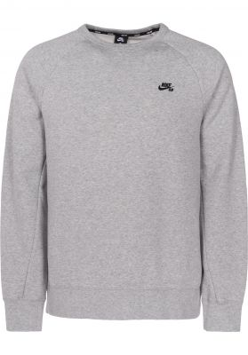 Nike SB SB Icon Crew Fleece