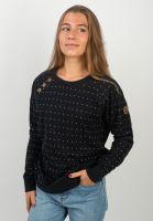 ragwear-sweatshirts-und-pullover-daria-dots-navy-vorderansicht-0422741