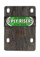 real-riserpads-3-ply-riser-1-8-green-vorderansicht-0197079