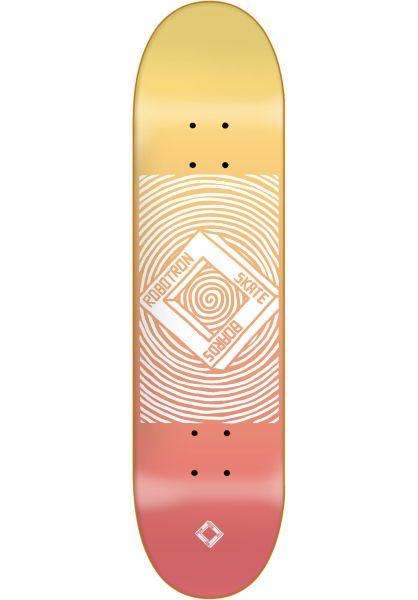 ROBOTRON Skateboard Decks Square Handjob margarita vorderansicht 0260208