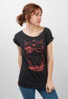 iriedaily-t-shirts-skateowl-2-anthrazitmelange-red-vorderansicht-0390880