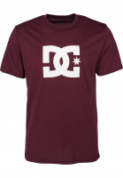 DC Shoes T-Shirts Star portroyale Vorderansicht