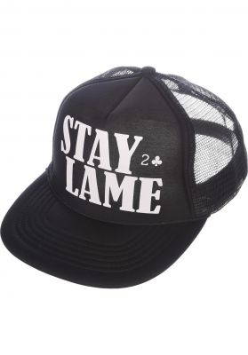 Lowcard Mesh-Cap-Stay-Lame