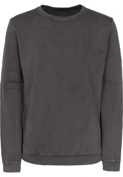 Mahagony Sweatshirts und Pullover Fade blackstone Vorderansicht