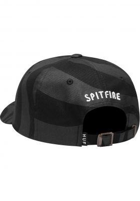 HUF x Spitfire Swirl Classic H CV