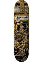 element-skateboard-decks-timber-remains-rat-black-yellow-vorderansicht-0265114