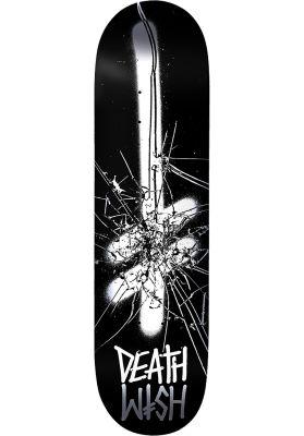 Deathwish Gang Logo Shattered
