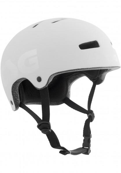TSG Helme Superlight Graphic Design property-white Vorderansicht