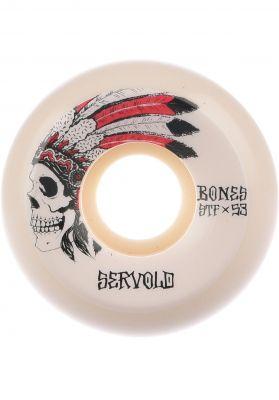 Bones Wheels STF Servold Spirit 83B V5