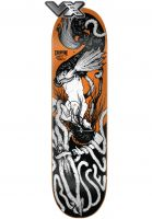 creature-skateboard-decks-russell-ravage-vx-deck-orange-vorderansicht-0263860