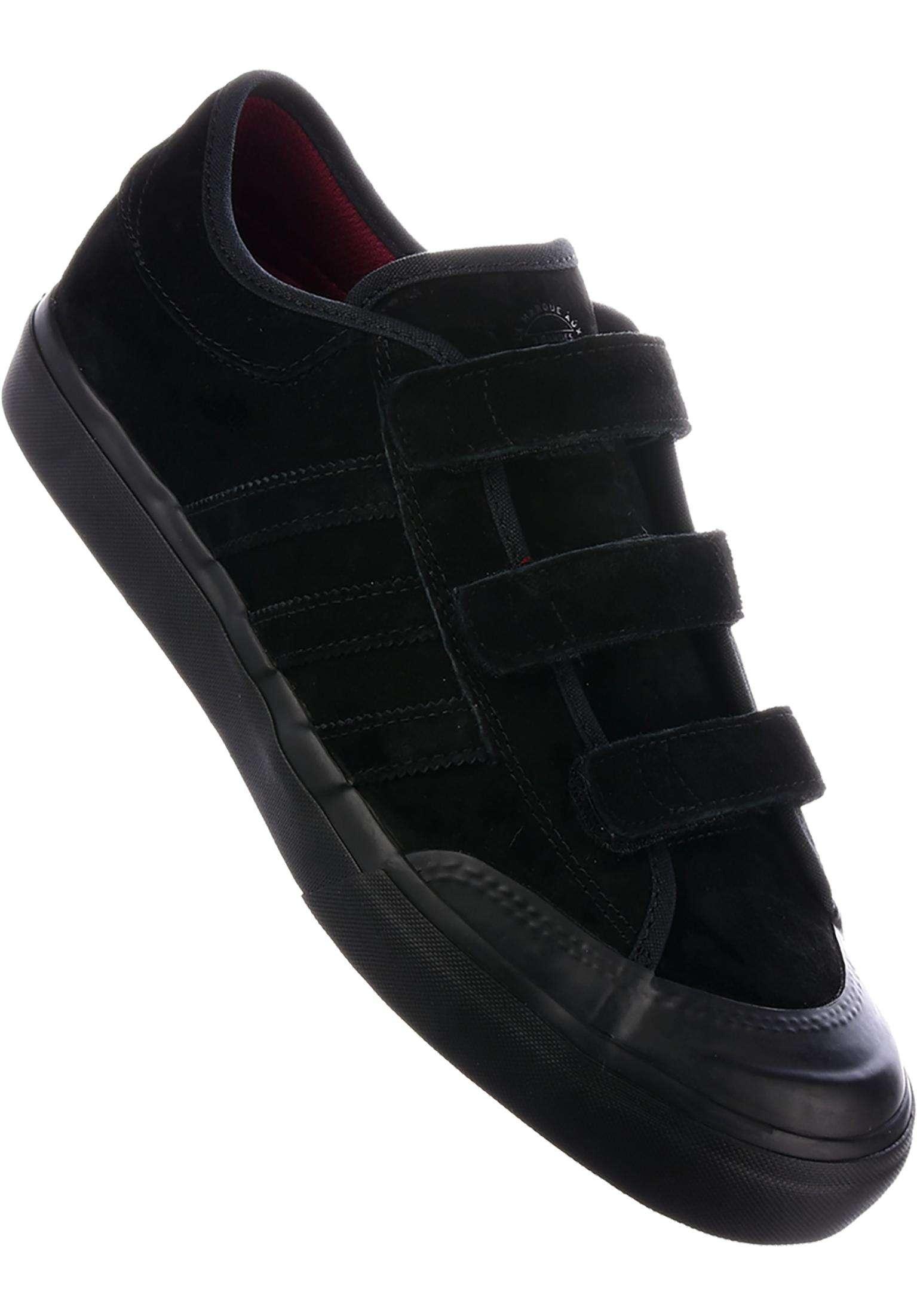 Adidas Le Matchcourt Skateboarding Cf Coreblack Scarpe In Tutte 5OS7fq