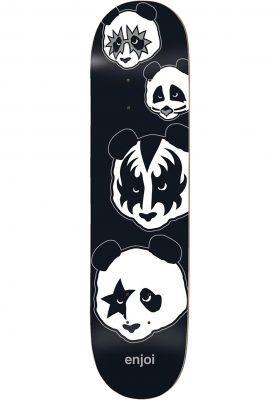 Enjoi Kiss Logo R7