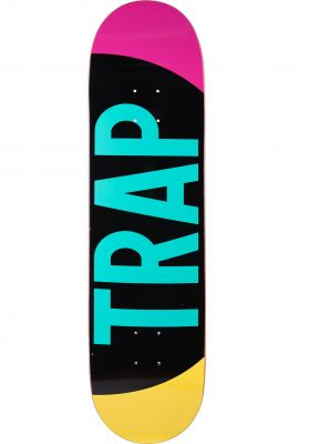 Trap PP Big Logo