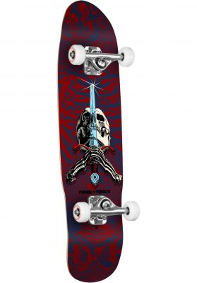 Powell-Peralta Mini Skull & Sword
