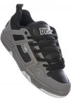 DVS Alle Schuhe Comanche charcoal-black Vorderansicht