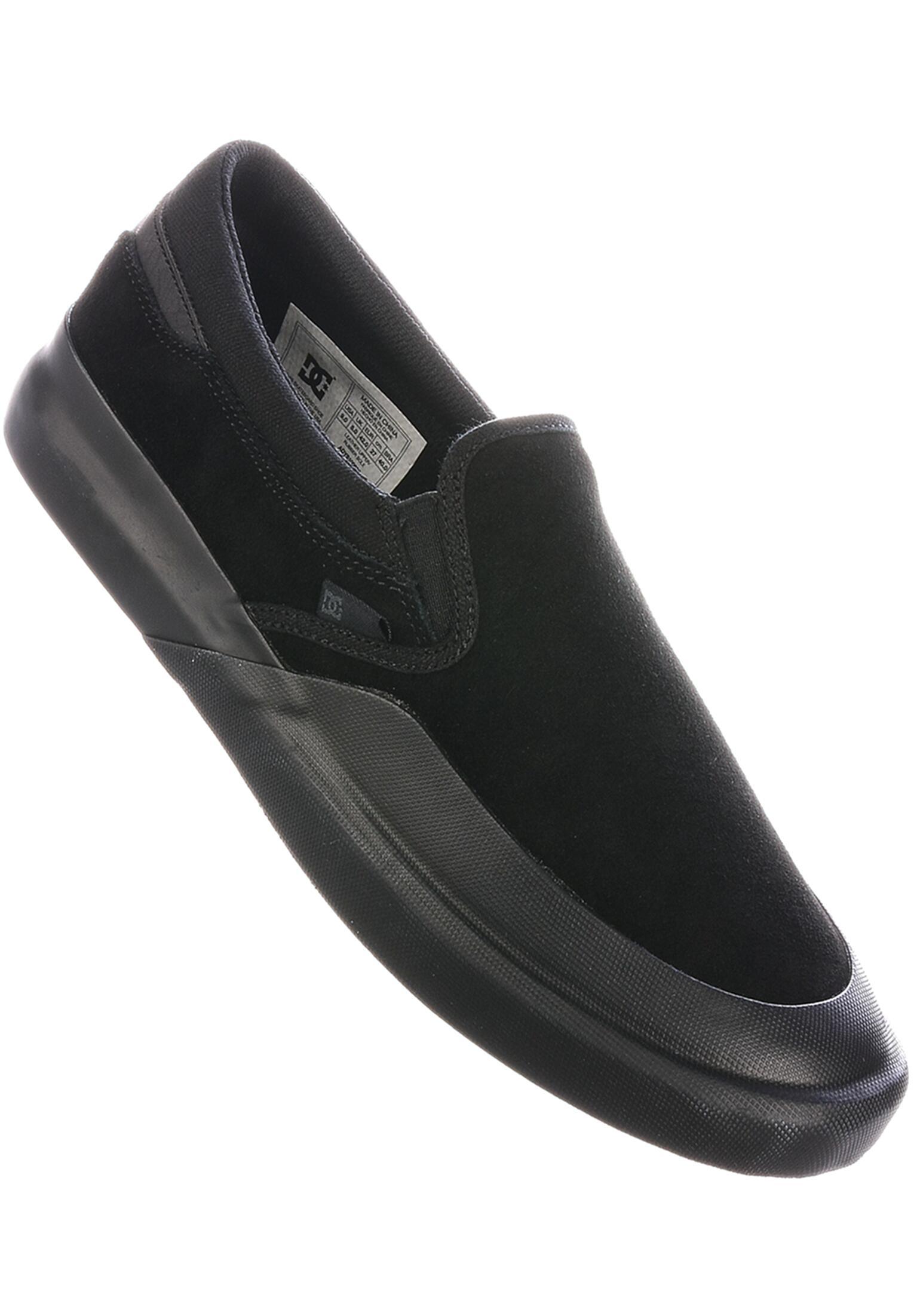 Infinite Slip Jaakko DC Shoes All Shoes