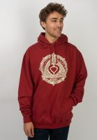 c1rca-hoodies-pyramid-brickred-vorderansicht-0445627