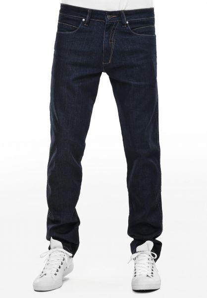 Reell Jeans Razor raw-blue Vorderansicht