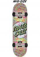 santa-cruz-skateboard-komplett-foam-dot-teal-pink-vorderansicht-0162307