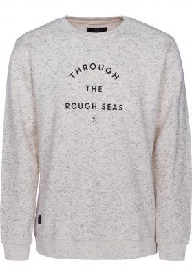 Makia Rough Seas