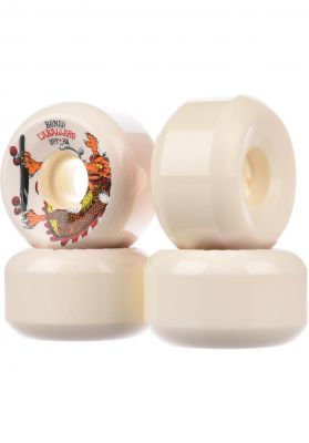 Bones Wheels SPF Caballero Dragon 84B P5