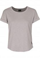Forvert-T-Shirts-Padma-grey-Vorderansicht