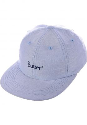 Butter Goods Classic Logo Oxford