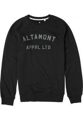 Altamont Non Game